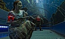 BioShock 2 летит в Россию