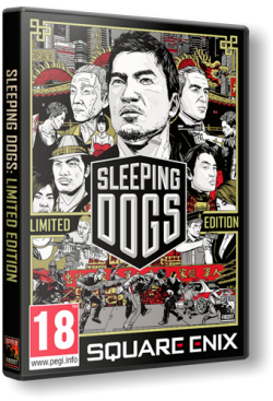 Sleeping Dogs: Limited Edition (2012) PC | RePack от R.G. Catalyst