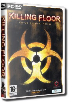Killing Floor v.1045 (2012) PC | RePack от Magic People