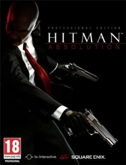 Hitman Absolution: Professional Edition [v. 1.0.444.0.] (2012) PC | RePack от R.G. Origami