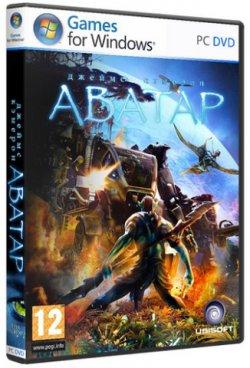 James Cameron's Avatar: The Game (2009) PC | Лицензия
