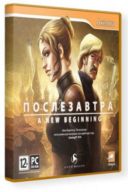 A New Beginning - Final Cut (2012) PC | Repack от R.G ReCoding
