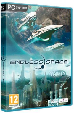 Endless Space: Emperor Special Edition (2012) PC | Steam-Rip от R.G. Origins