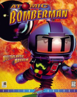 Atomic Bomberman (1997) PC