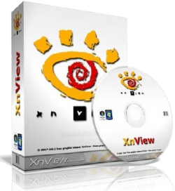 XnView 1.99.6 Full [Portable] (2012) PC | by PortableAppZ