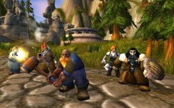 Blizzard трудится над сражениями внутри одной фракции в World of Warcraft
