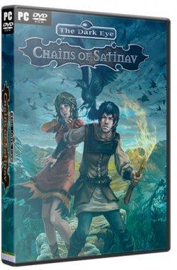The Dark Eye: Chains of Satinav (2012) PC | Steam-Rip от R.G. Origins